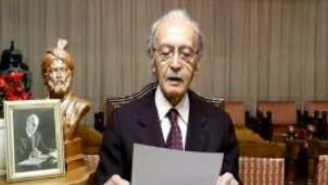 پیام رهبری جبهه ملی ایران به سازمانهای جبهه ملی ایران در خارج از کشور