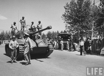 ۲۸ مرداد روز سیاه تاریخ ایران