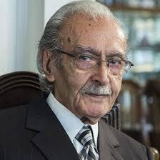 ادیب برومند (رهبر جبهه ملی ایران-۱۳۷۳-۱۳۹۵)