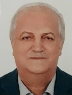 علی اصغر فنی پور: عضو هیئت رهبری- اجرایی جبهه ملی ایران