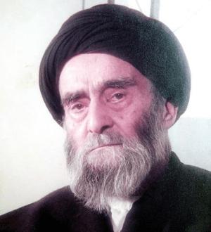 سید رضا زنجانی مجتهد ملی گرا
