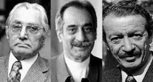 نامه سه دکتر سنجابی- دکتر بختیار و فروهر به محمدرضا شاه پهلوی در خرداد ۱۳۵۶