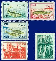 ۱۲ بهمن ماه سالروز ملی شدن شیلات ایران توسط دولت ملی دکتر محمد مصدق گرامی باد